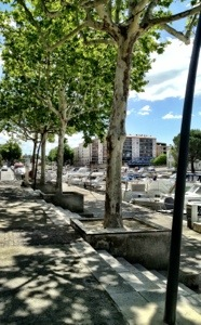 Beaucaire France