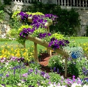 Le Jardin de la Fontaine