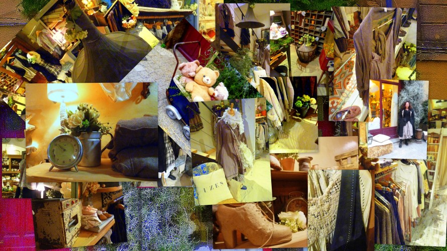 Visions of L'Atelier des Ours