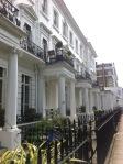 Flat in South Kensington