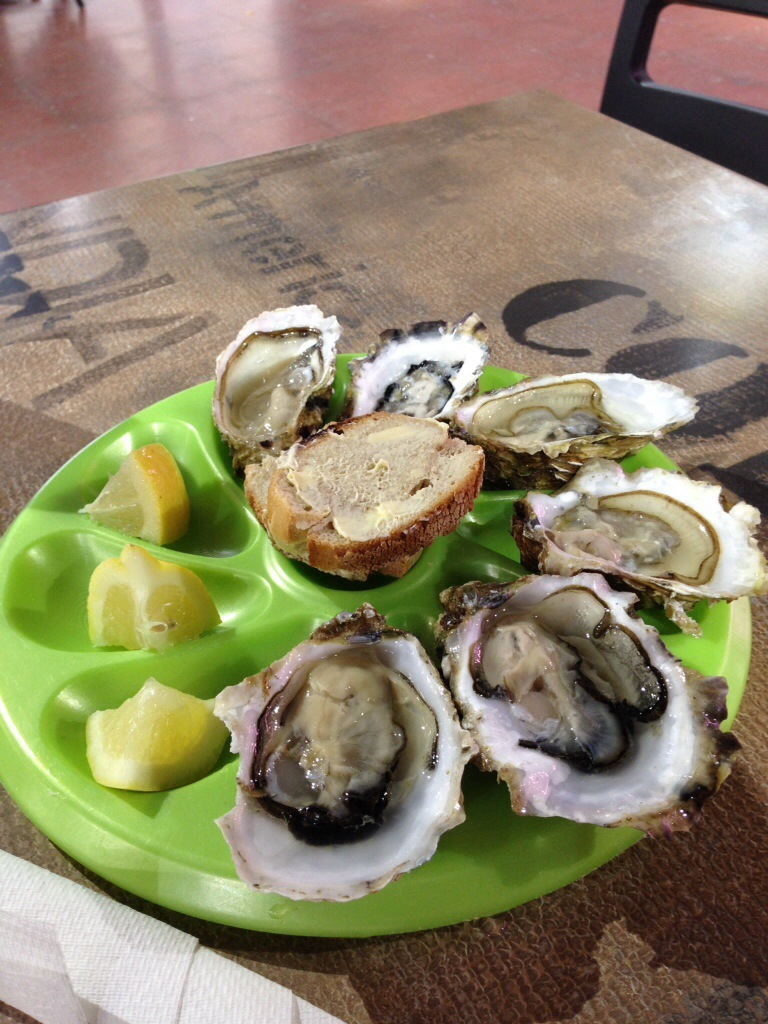 Sete Oysters
