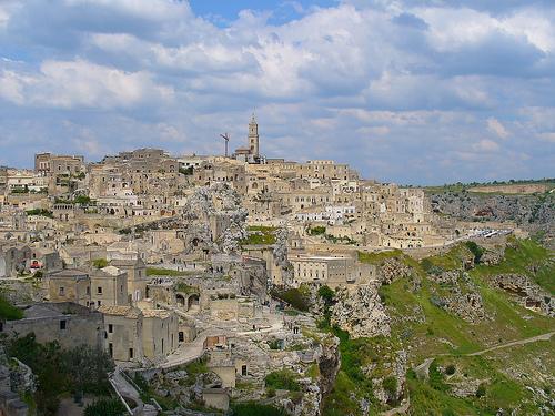 Basilicata region of Italy