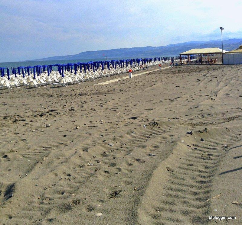 Akiris Resort, Nova Siri, Italy