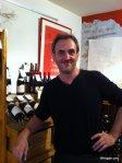 Wine merchant in Port Vendres
