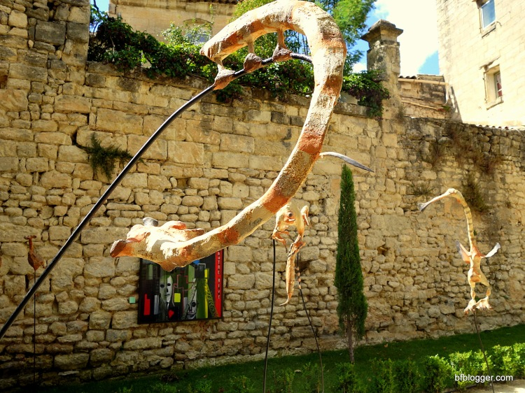Galerie La Verriere
