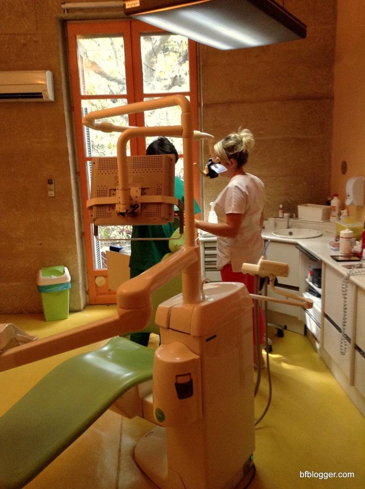 Dentist office France