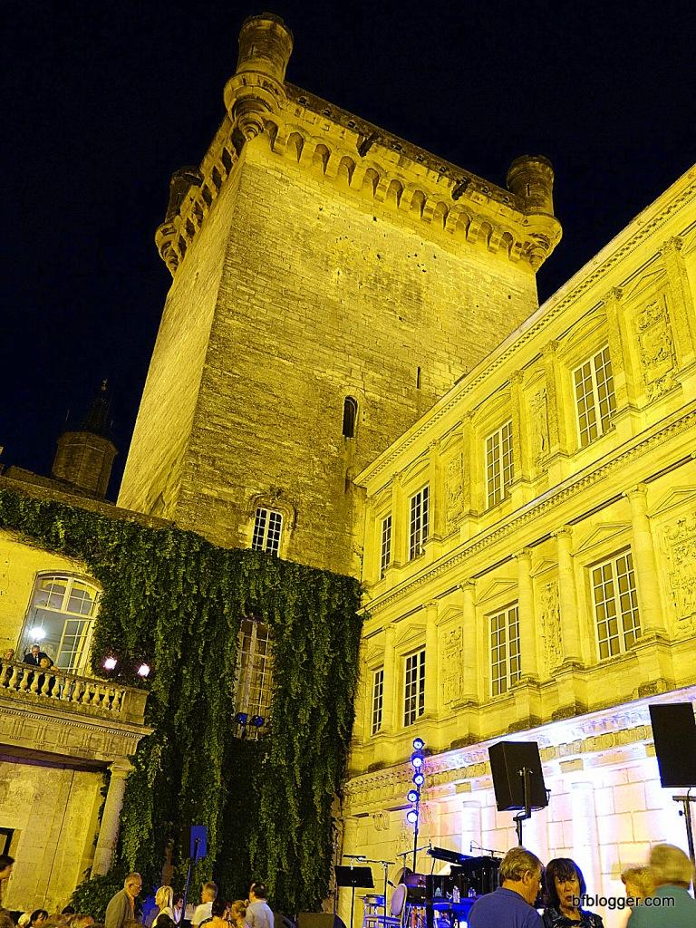The Cour des Duche