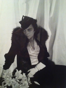 Jacqueline Delubac, Fashion Icon