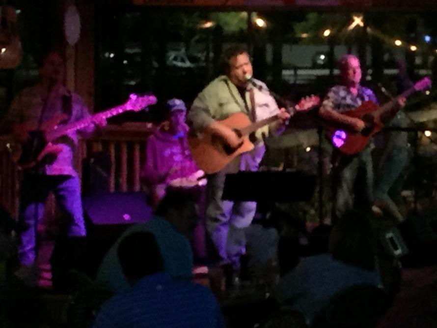 Paul Grissom Band