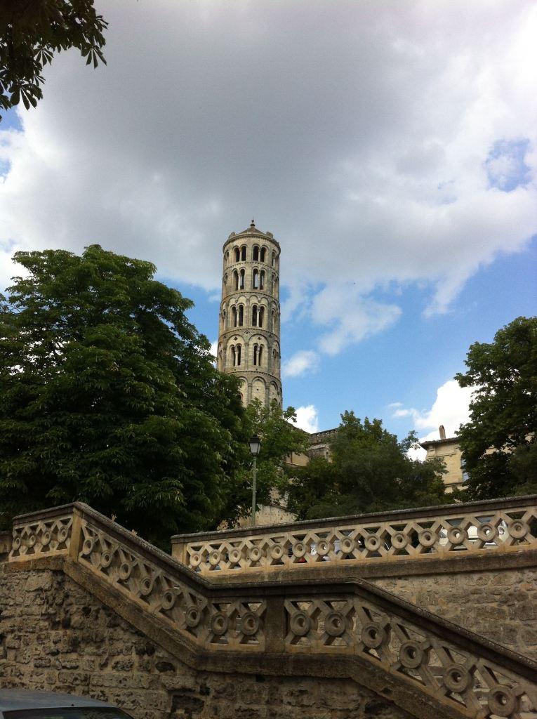 Fenestrelle Tower