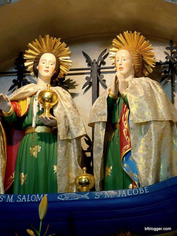 Saintes Marie de la Mer