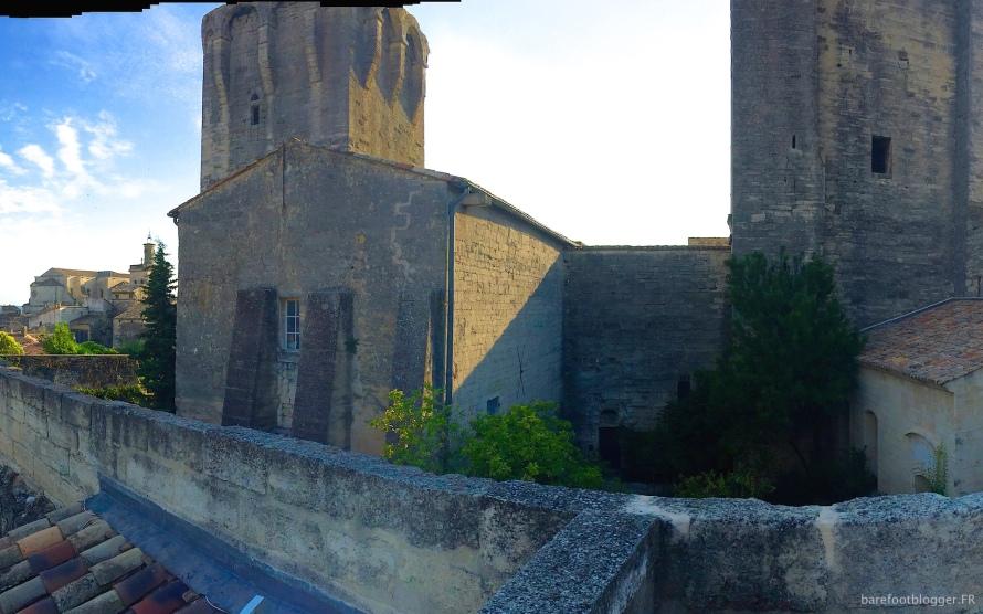 Rooftops of Uzes