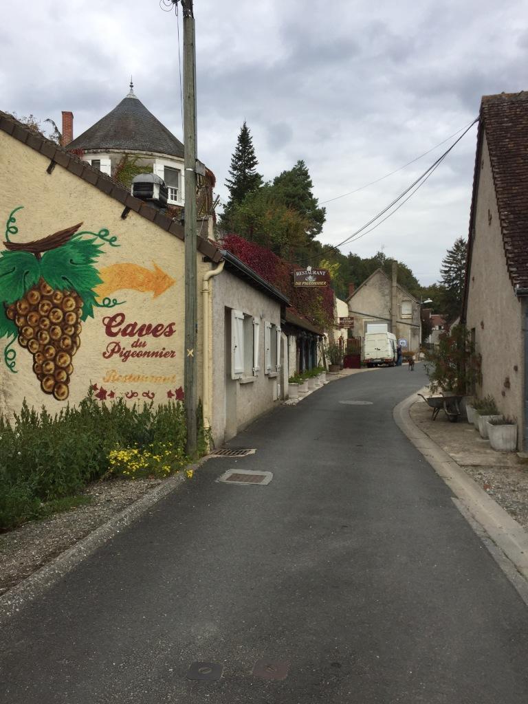 Amboise France
